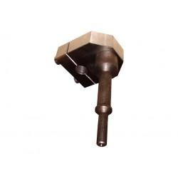 Adapter do młotka pneumatycznego (ściągacz wtryskiwaczy)