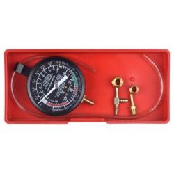 VAKUOMETR miernik zegarowy podciśnienia