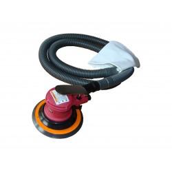 Szlifierka oscylacyjna z wężem 150 mm SELF VACUM z odsysaniem