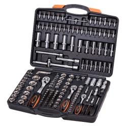 Zestaw narzędziowy 171 elementów